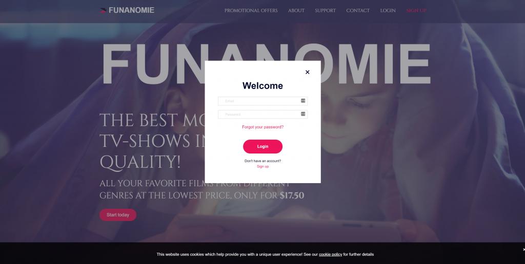 How to refund Funanomie